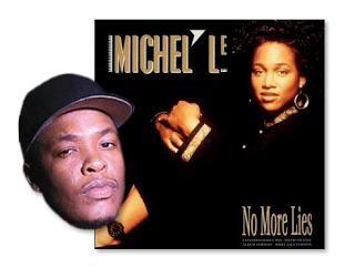 Dr. Dre Baby Mama Michel'le Toussaint Voice Net Worth