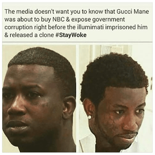Gucci Mane Buying NBC? Clone Theory