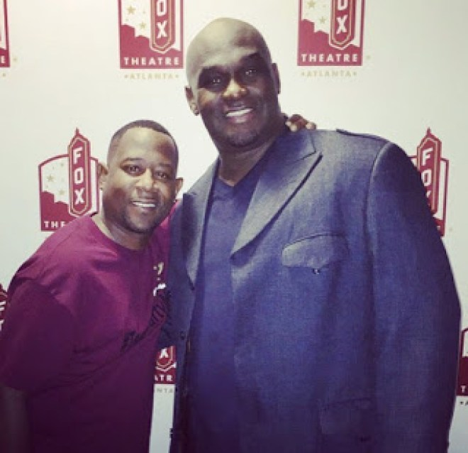 Martin Lawrence Tommy Ford