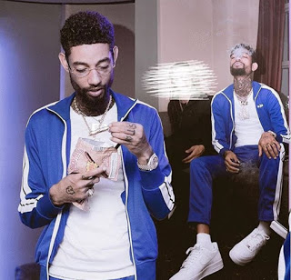 PnB Rock Pedophile? Real Name, Lil B Jumped