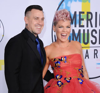 Is Pink Pregnant?
