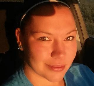 Joann Ward Victims Of Texas Church Shooting