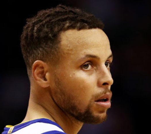 Steph Curry New Hair 2017 Dreads