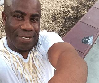 Vincent Roper Safaree Uncle Died