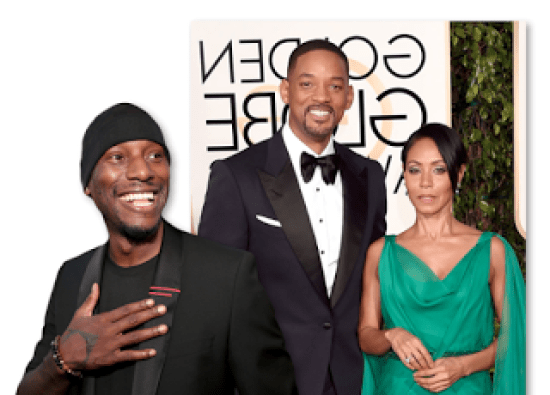 Will Smith Net Worth 2017 Jada Pinkett Tyrese $5 Million
