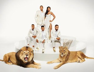 Cast of Empire Season 3