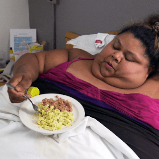 Lupe Samano Now Dead My 600 lb Life