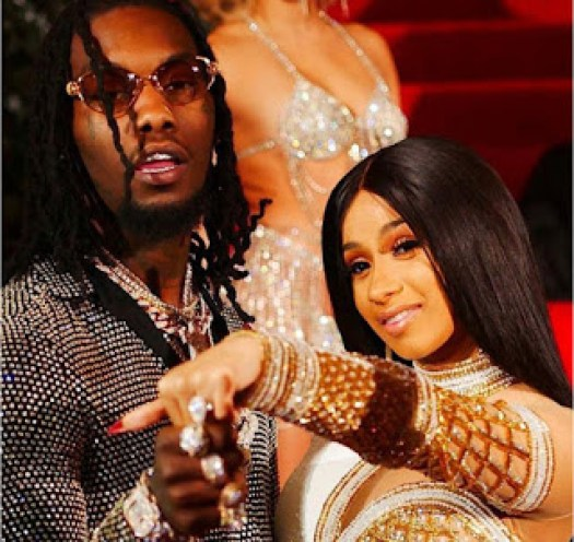 Offset Cheated On Cardi B? iCloud Hacked