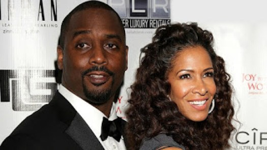 Tyrone Gilliams Sheree Whitfield
