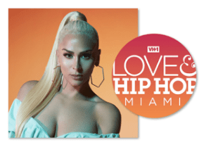 Veronica Vega Love And Hip Hop Miami