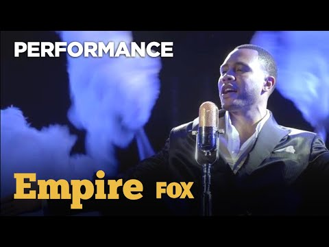 Andre From Empire Singing