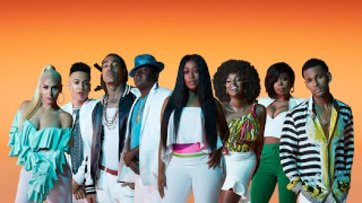 Love And Hip Hop Miami Cast