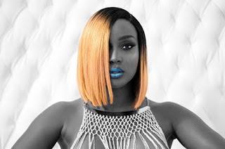 Amara La Negra With Straight Hair