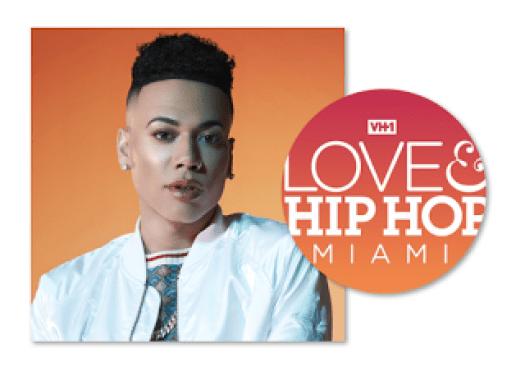 Bobby Lytes Love And Hip Hop Miami