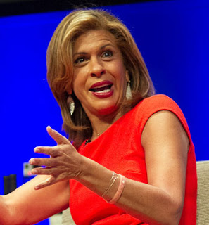 Is Hoda Kotb's Baby Black? Ethnicity Race