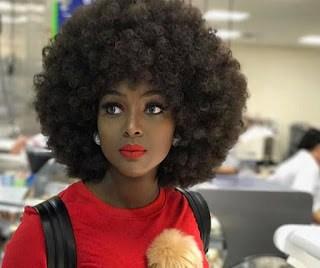Is Amara La Negra Hair Real?