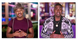 Jeffrey JT White Malik Williams Love And Hip Hop Miami