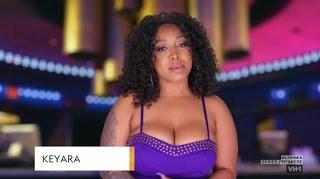 Keyara Gunplay Girlfriend Love And Hip Hop Miami