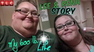 Lee Sutton Rena Kiser My 600 lb Life