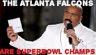 Steve Harvey Super Bowl Meme