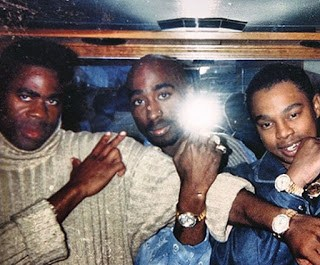 Who Is Haitian Jack To Tupac? Still Alive?