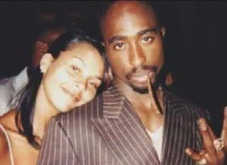 Who Was Tupac Dating When He Died?