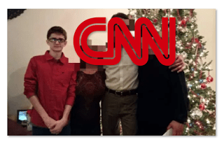 Brandon Griesemer CNN Threats Novi, Michigan