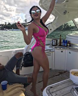 DJ Michelle Pooch Net Worth Love And Hip Hop Miami