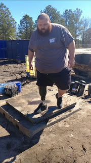 James LB Bonner My 600 lb Life Now