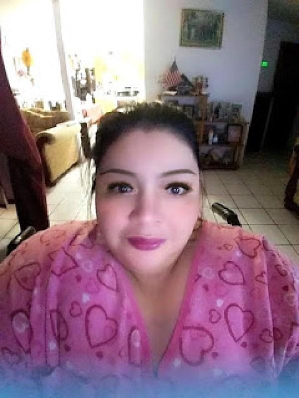Karina Garcia My 600 lb Life Now