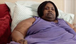 Liz Evans My 600 lb Life Update