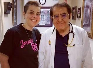 Paula Jones Dr. Nowzaradan My 600 lb Life