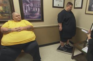 David Benji Bolton My 600 lb Life