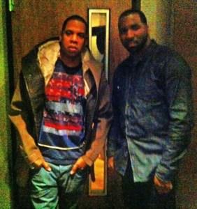 Jay-Z BK Brasco
