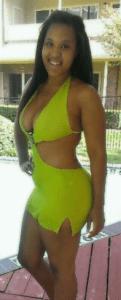 Shabrika Bailey Trevone Boykins Girlfriend
