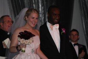 Shannon Virgil Abloh Wedding