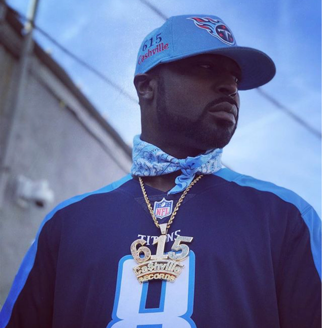 Is Young Buck Gay?