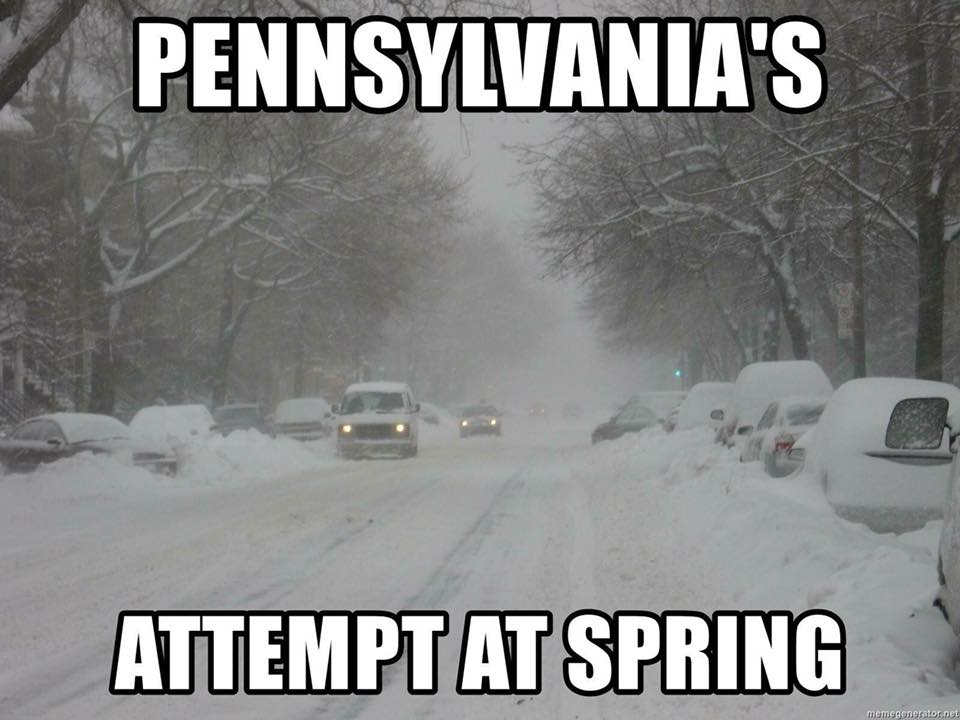 Funny Memes For Snow : Top funny spring snow memes that will keep you laughing for