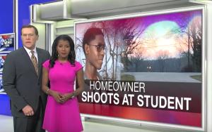 Brennan Walker Black Teen Shot At After Asking For Help
