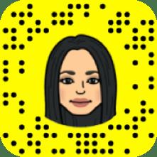 Emily B Snapchat Name