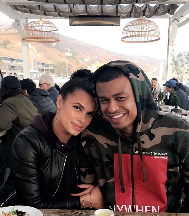 Image result for Joy Taylor a Earl Watson
