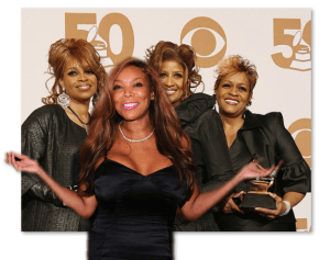 What Did Wendy Williams Says About The Clark Sisters?
