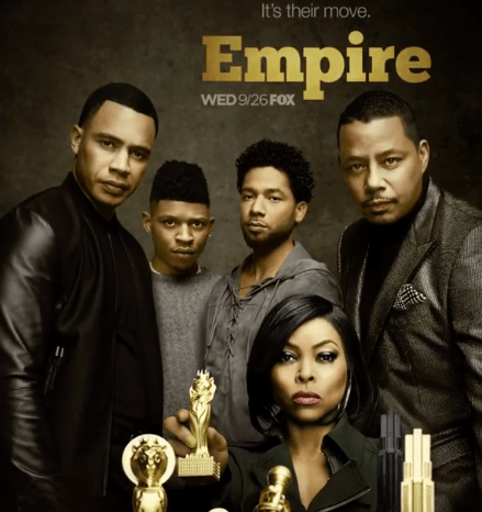Empire New Cast Members 2018 Season 5