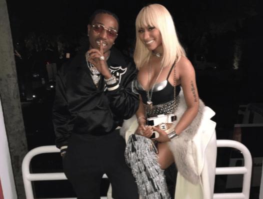 Is Nicki Minaj Pregnant By Quavo?