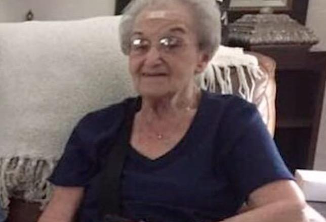 Rose Mallinger Pittsburgh Shooting Victim