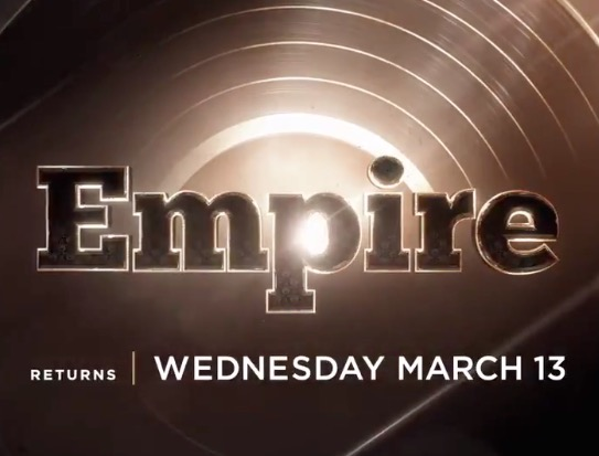 Empire Return Date 2019
