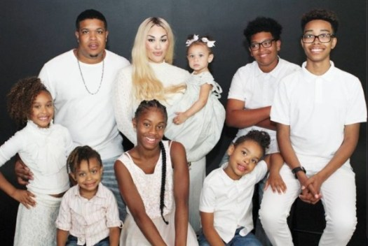 How Many Kids Does Keke Wyatt Have?