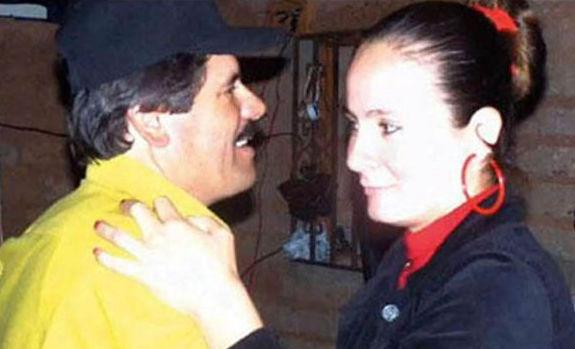 El Chapo First Wife Alejandrina Maria Salazar Hernández