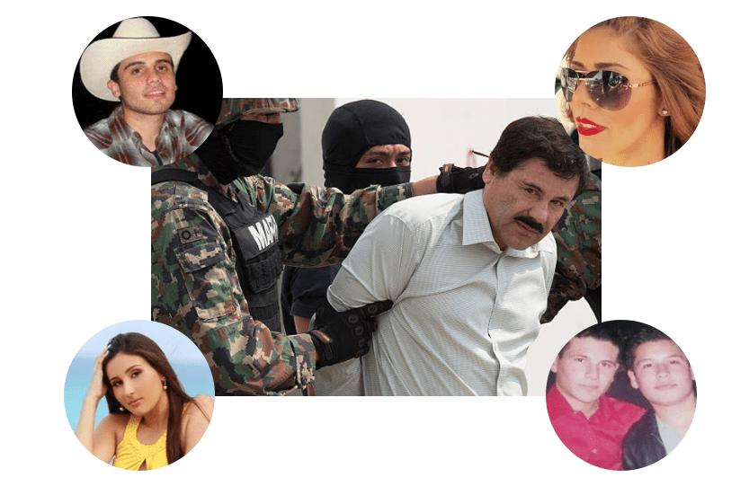 El Chapo Kids