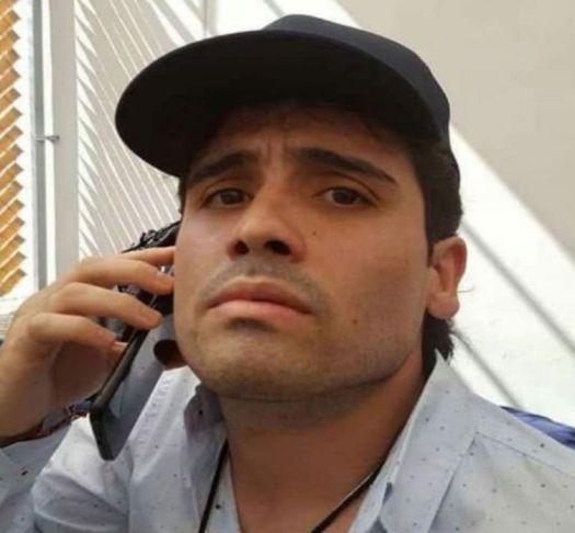 Ovidio Guzmán Lopez, El Chapo Son